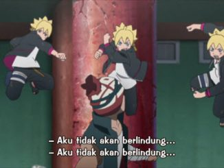 Thumbnail Boruto Naruto Next Generations Episode 02
