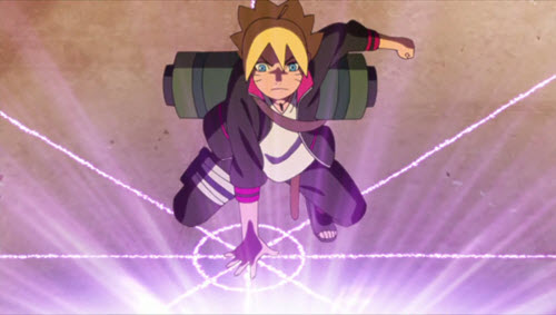 Thumbnail Boruto Naruto Next Generations Episode 04