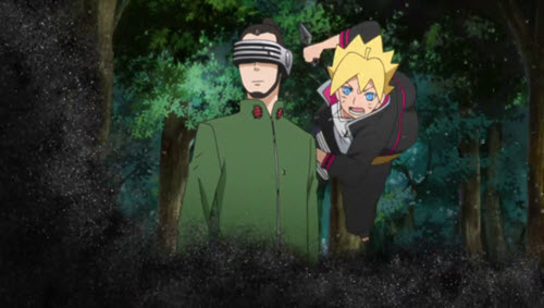 Thumbnail Boruto Naruto Next Generations Episode 06