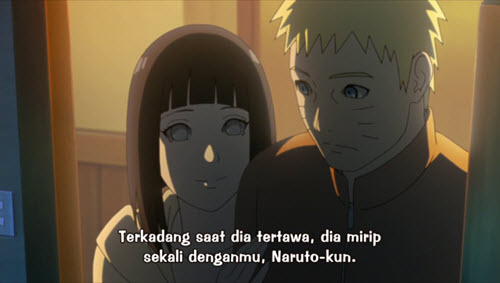 Thumbnail Boruto Naruto Next Generations Episode 10